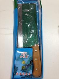 Нож кухонный поварский 桑刀
