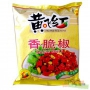 Перец хрустящий с арахисом 308г 黄飞鸿香脆椒