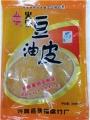 Масленный соевый сыр Топи  150гр 油豆皮