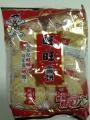 Рисовое печенье сладкое, 84гр 旺旺雪饼
