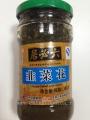 Паста из черемши,300гр 韭菜花