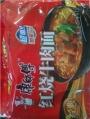 Китайский суп, лапша (говядина),103гр*5 康师傅红烧牛肉面