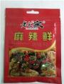Приправа для салата и мясных блюд, 60гр.王守义麻辣鲜