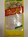 Лапша для ХОГО и салата, 250гр 如意粉皮