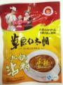 Соус для Хого,пряный,180гр 草原红太阳火锅沾料 香辣