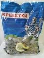 Креветки без головы 1 кг 无头大虾
