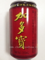 Холодный чай Ванлаоцзи, 310мл 加多宝