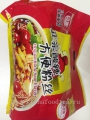 Вермишель из картошки, кисло-острый, 540гр 白家酸辣粉丝