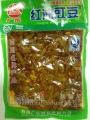 Салат фасоль, 227гр 红油豇豆