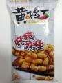Арахис жаренный с приправой Хунфэйхун,110гр 黄飞鸿花生