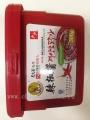 Соевая паста Кочудян (красная банка) - 500 гр.吴文善韩式辣椒酱